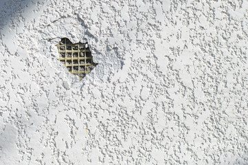 Stucco Repair Houston